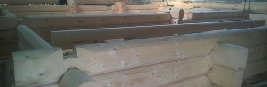Применение норвежской технологии при строительстве домов в Москве